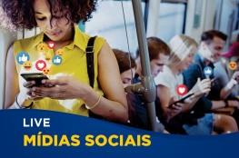 CDL de Florianópolis promove live sobre Mídias Sociais com especialista da 49 Educação