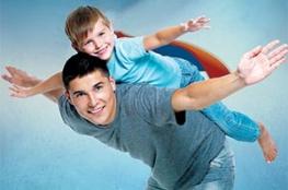 Campanha Dia dos Pais 2013