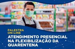 Estão abertas as inscrições para os cursos on-line gratuitos da CDL de Florianópolis