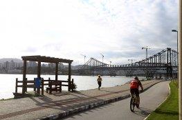 CDL Florianópolis apoia aplicativo ParticipACT Brasil