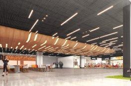 Floripa Airport lança edital de licitação da área comercial do novo Aeroporto de Florianópolis