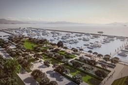 CDL de Florianópolis pede seriedade no parecer do projeto Parque Urbano e Marina Beira-Mar Norte