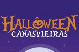 Festa de Halloween movimenta o comércio na região Norte da Ilha