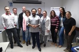 Marketing Digital é compartilhado em capacitação integrada na CDL de Florianópolis