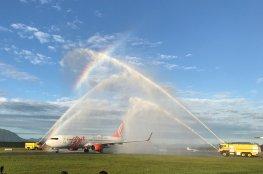 Floripa Airport pretende começar as obras do novo aeroporto em janeiro