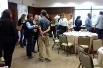 Empresários da região da Bocaiúva participam de palestra motivacional