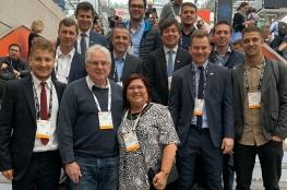 CDL de Florianópolis participa da 109ª NRF Retails Big Show em Nova Iorque