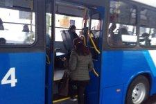 Grande Florianópolis deve manter transporte coletivo suspenso